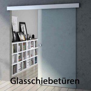 Glasschiebetueren